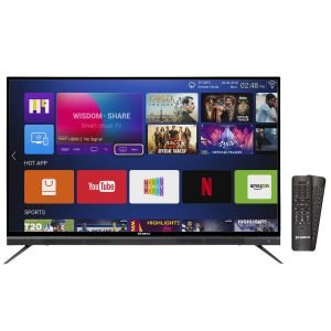 Shinco 55 inch UHD TV
