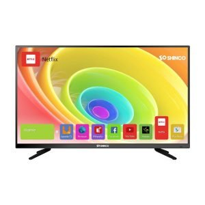 Shinco 40 inch Full HD Smart LED TV