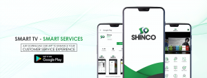 Shinco app download