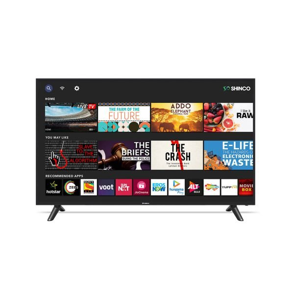 4K UHD Smart LED TV
